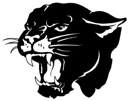 Panther Claw Logo Panther
